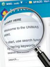 UNIMAS Wiki