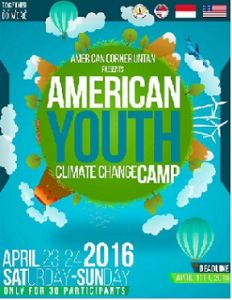 FEB American Youth Climate Change Camp_Main
