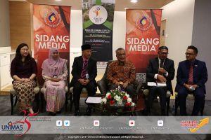PRESS CONFERENCE SHCDC 2017