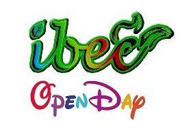 IBEC Open Day Logo